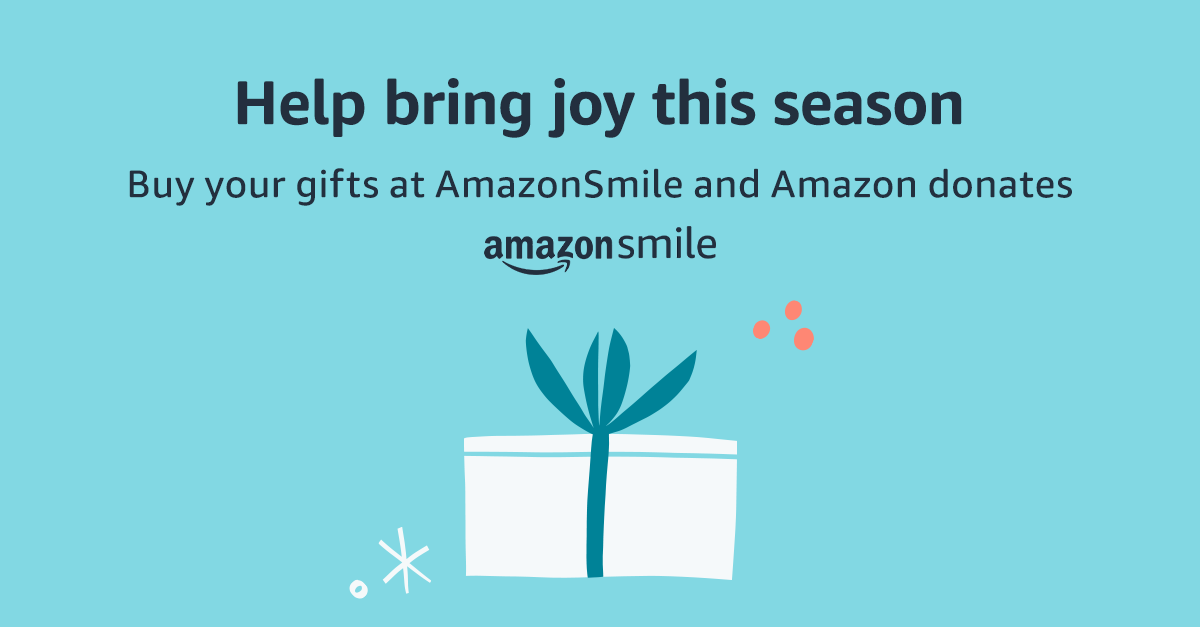 Support Good Sam by shopping with Amazon Smiles