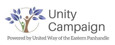 Unity Campaign: Power by United Way of the Eastern Panhandle